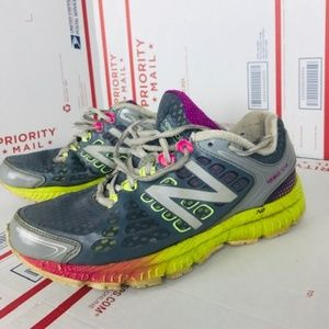 New Balance Womens 1260 V4 Running Sneakers Size 9